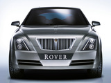 Rover TCV Concept 2002 wallpapers