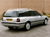 Rover AR17 Estate Prototype 1985 wallpapers
