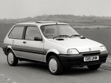 Pictures of Rover Metro 3-door 1990–94
