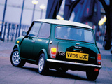 Images of Rover Mini Cooper Final Edition (ADO20) 2000