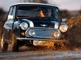 Photos of Rover Mini Cooper (ADO20) 1990–2000