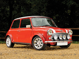 Pictures of Rover Mini Cooper S Works Final Edition (ADO20) 1996–2000