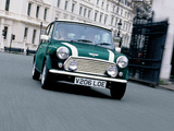 Pictures of Rover Mini Cooper Final Edition (ADO20) 2000
