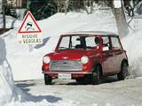 Rover Mini Cooper EU-spec (ADO20) 1990–2000 pictures