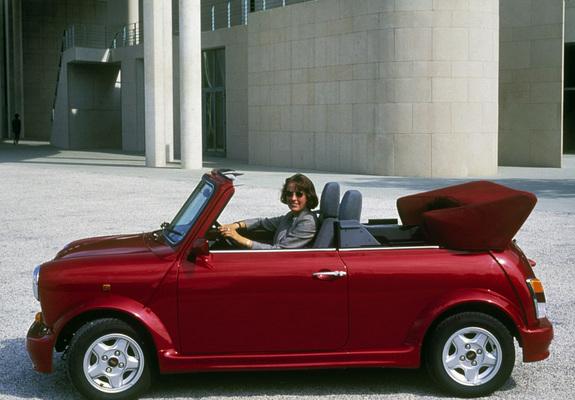 Rover Mini Cabriolet Ado20 199396 Wallpapers