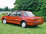 Montego 1988–94 images