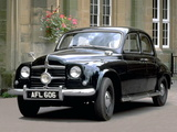 Images of Rover P4 75 1949–54