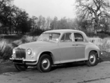 Images of Rover P4 60 1953–59