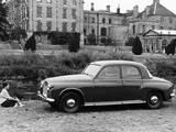 Images of Rover P4 100 1960–62