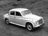 Photos of Rover P4 75 Mark II 1954–59