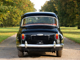 Pictures of Rover P4 95 1962–64