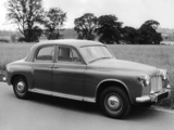Rover P4 100 1960–62 images