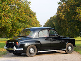 Rover P4 95 1962–64 pictures