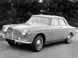 Images of Rover P5 Sedan (Mark III) 1965–67