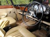 Photos of Rover P5 Coupe (Mark III) 1965–67