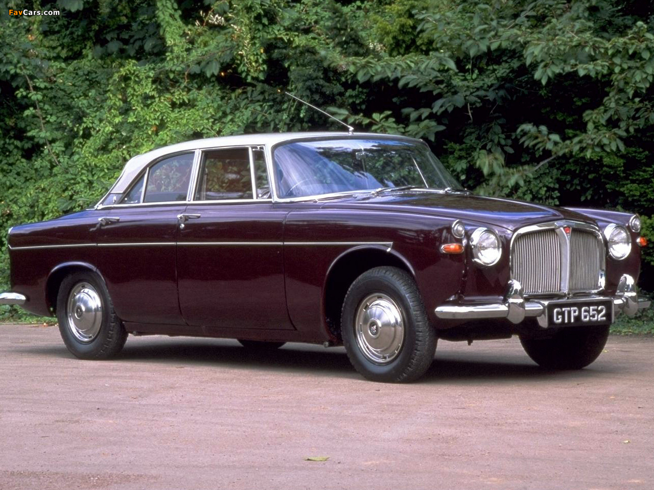 Rover P5 Coupe Mark Ii 1962 65 Wallpapers 31354 on car video