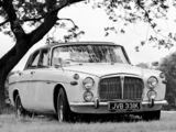 Rover P5B Coupe 1967–73 pictures