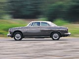 Wallpapers of Rover P5 Coupe (Mark II) 1962–65