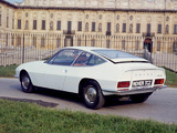 Images of Rover 2000 TCZ Concept (P6) 1967