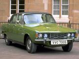 Photos of Rover 3500S (P6) 1968–77