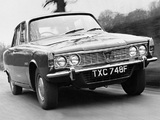 Pictures of Rover 3500 V8 (P6) 1968–70