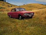 Rover 2000 (P6) 1963–73 wallpapers