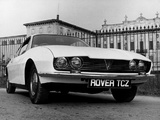 Rover 2000 TCZ Concept (P6) 1967 wallpapers
