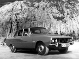 Rover 3500S (P6) 1968–77 images