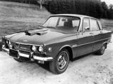 Rover 3500S US-spec (P6) 1968–71 images
