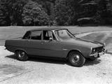 Rover 3500S (P6) 1968–77 photos