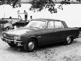 Rover 3500 V8 (P6) 1968–70 pictures