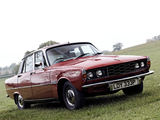 Rover 2200SC (P6) 1973–77 wallpapers