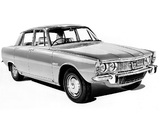 Rover 3500 V8 (P6) 1968–70 wallpapers
