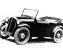 Rover Scarab 1931–32 images
