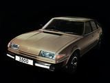 Photos of Rover 3500 (SD1) 1976–82