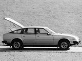 Pictures of Rover 3500 (SD1) 1976–82