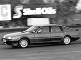 Rover Vitesse (SD1) 1982–86 pictures