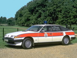 Rover 3500 Police (SD1) 1976–82 wallpapers