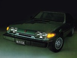 Rover 3500 US-spec (SD1) 1980–81 wallpapers