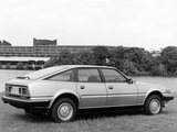 Rover 2300 S (SD1) 1982–86 wallpapers