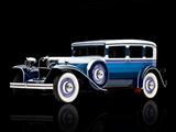 Pictures of Ruxton Model C Sedan 1930