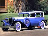 Ruxton Model C Sedan 1930 wallpapers