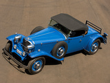 Ruxton Model C Roadster 1931 images