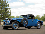 Ruxton Model C Roadster 1931 wallpapers