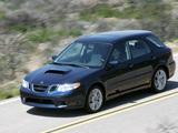 Photos of Saab 9-2X 2004–06