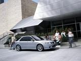 Saab 9-2X 2004–06 photos