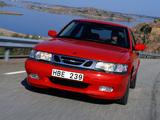 Images of Saab 9-3 Aero Coupe 1999–2002