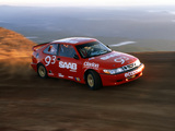 Images of Saab 9-3 Viggen Pikes Peak 2000