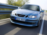 Images of Saab 9-3 SportCombi Anniversary Edition 2007