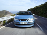 Images of Saab 9-3 Convertible Anniversary Edition 2007